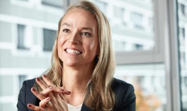 Sabine Burkhalter